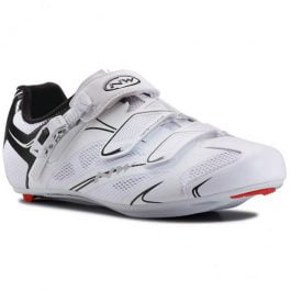 Northwave SONIC SRS Roadbike shoes (Size 43, white)