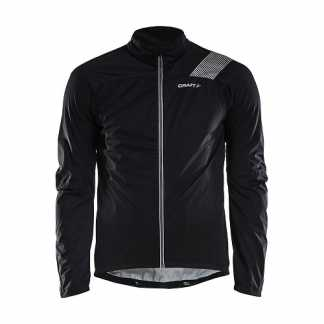 Giacca Antipioggia e Antivento Verve Rain Jacket M Craft - Front