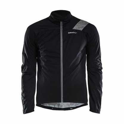 Giacca Antipioggia e Antivento Verve Rain Jacket M Craft - Front