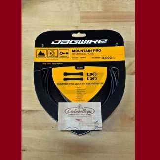JAGWIRE MOUNTAIN PRO HYDRO tubo freno idraulico | quickfit