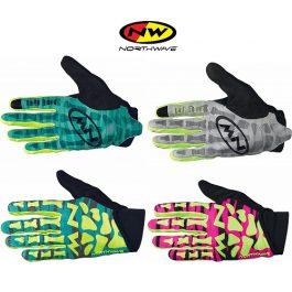 Skeleton Original Northwave gloves