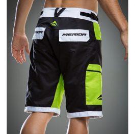 Merida Freeride pantaloni corti green