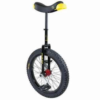 "Monociclo QU-AX 20"" MUNI-STARTER"