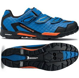 Northwave OUTCROSS Scarpe Mtb (Blue)