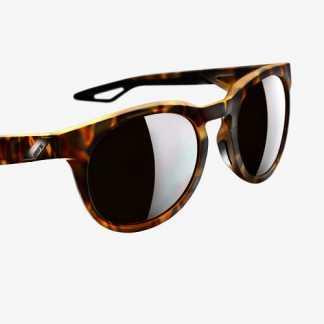 Occhiali 100% - CAMPO - Soft Tact Havana - Bronze PeakPolar