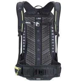 Evoc FR ENDURO BLACKLINE – 16L Protector Backpack – M/L