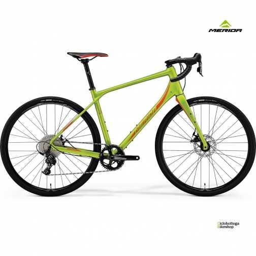Gravel Bike Merida Silex 300