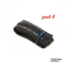 Pack 4 Copertone Pirelli PZERO Velo 4S 700×25