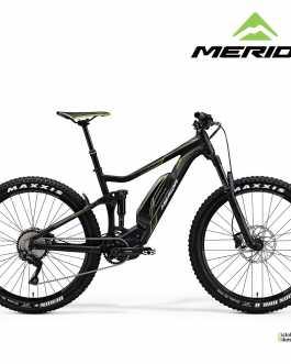 Merida eONE-TWENTY 500 2019 E-bike (Size M)