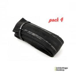 Pack 4 Copertone Pirelli PZERO Velo 700×25