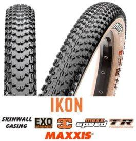 Copertone Maxxis IKON 29×2.2 3C Maxx Speed EXO Tubeless Ready