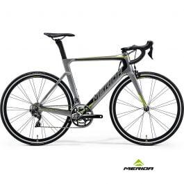 Merida Reacto 5000 Ultegra Grey Bicicletta Corsa
