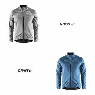 Craft RIME JACKET M Giacca Invernale