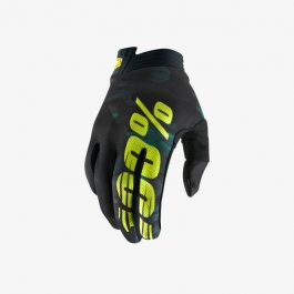 Ride 100% iTRACK Glove – Camo
