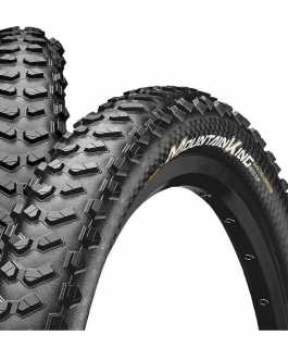 Copertone Continental MOUNTAIN KING III Protection Tubeless Ready 27.5×2.6