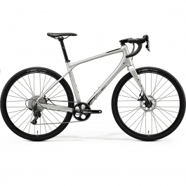 Gravel Bike Merida Silex 300 Titan