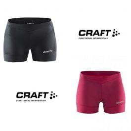 Craft Velo Hot Pants pantaloncino corto da ciclismo donna