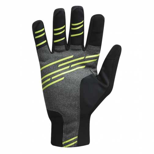 Pear Izumi Men's Escape Softshell Glove - touchscreen - PALM