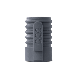 Erogatore CO2 Crank Brothers KLIC Pump + 2 Cartucce 16g