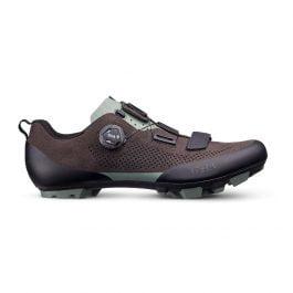 Fizik MTB X5Terra Suede Cycling Shoes