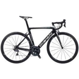 Bianchi ARIA Ultegra – 2019 Chrome Black (Size 55)