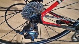 Focus CAYO ULTEGRA Bici corsa usata (Taglia 54)