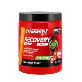 Enervit Sport Recovery Drink – Integratore per recupero – barattolo 400g