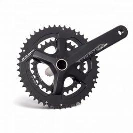 Miche Graff Guarnitura 48/32T Gravel Bike CX- 2019