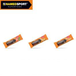 NamedSport Energybar (Pack 5 pieces)
