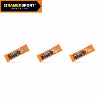 Barretta NamedSport Energybar (Pack 5 pezzi)