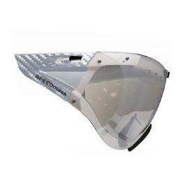 Visiera trasparente CASCO SpeedMask Carbonic