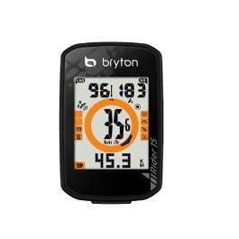BRYTON RIDER 15 GPS Ciclocomputer GNSS 2019