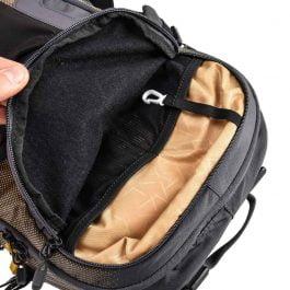 Evoc FR ENDURO – 16L Protector Backpack – Carbon Grey/Loam