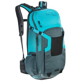 Zaino Evoc FR Trail 20L con Paraschiena  2019 – Blu