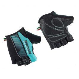 Bianchi Reparto Corse summer gloves