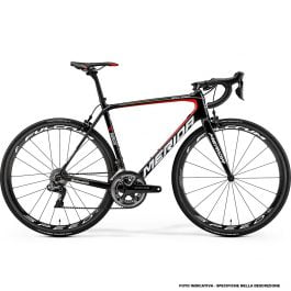 Merida Scultura Team BAHRAIN Replica 6000  (Size S) Roadbike
