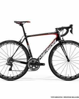 Merida Scultura Team BAHRAIN Replica 6000 – 2019 (Taglia S) Bicicletta da corsa