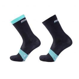 Bianchi Reparto Corse Crew Socks Black/CK16