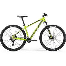 Merida BIGNINE 500 Mountain Bike (Taglia M 17)