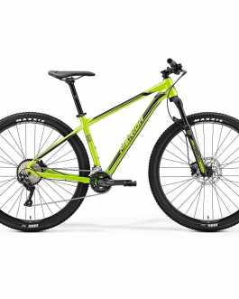 Merida BIGNINE 500 Mountain Bike (Taglia M 17)