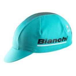 Bianchi Cappellino gara celeste – By Nalini