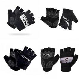 Craft Go Glove Guanti ciclismo estivi dita corte