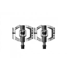 Pedali CRANKBROTHERS MALLET E LS (Silver)