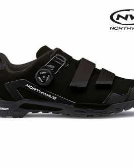Nortwhave Outcross 2 Plus MTB Shoes – Black
