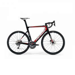 Merida Reacto 6000 Disc Team Replica 2019 Bici da corsa