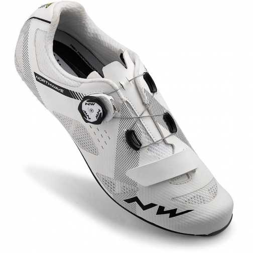 Scarpe Northwave Storm Road - White