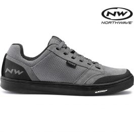 Northwave Tribe Shoes MTB Flat – Grey