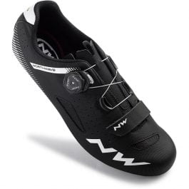 Northwave Core Plus Shoes Road – black