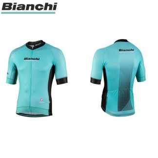 Bianchi Reparto Corse Maglia Ciclismo MC CK 16