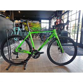 Merida MISSION CX Shimano 105 Gravel Bike (Usato, Taglia M 53cm)